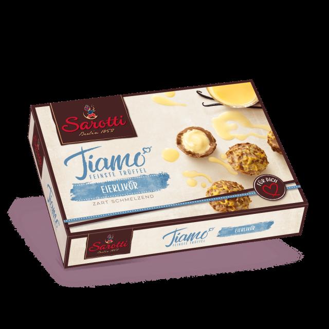 Bild für Pralinen – Tiamo – Eierlikör